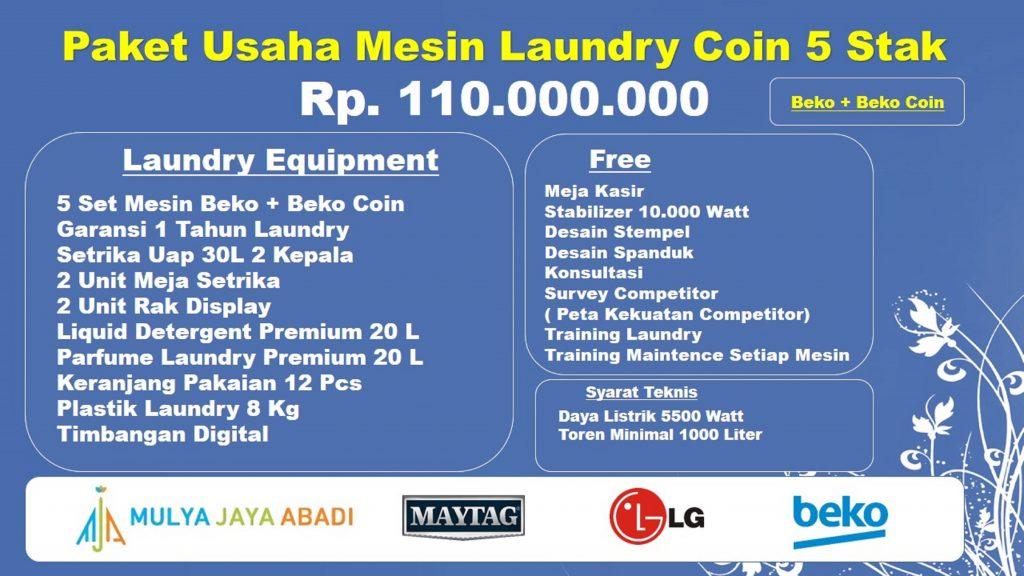 Paket Usaha Laundry Coin,Paket Usaha Laundry Coin Kiloan,Paket Usaha Laundry Coin Murah