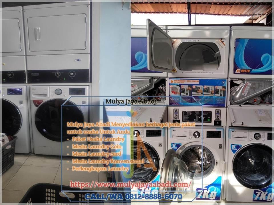 Paket Usaha Laundry Rumahan di Aceh Archives - Mulya Jaya ...